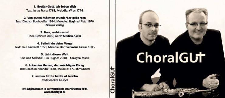 ChoralGut 2014